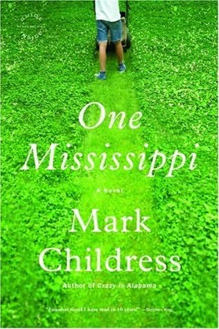 book cover of One Mississippi