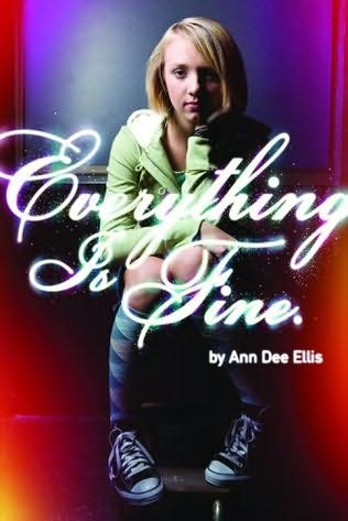 book cover of Everything Is Fine