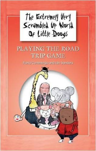 book cover of The Extremely Very Scrambled Up World of Little Doogs