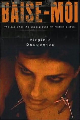 book cover of Baise-Moi