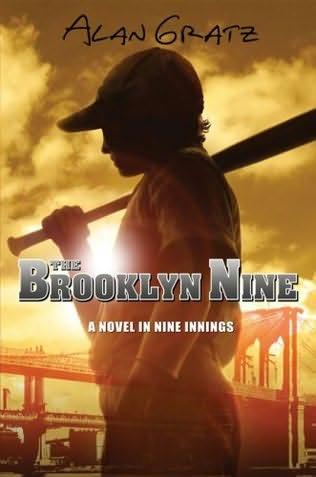 book cover of The Brooklyn Nine
