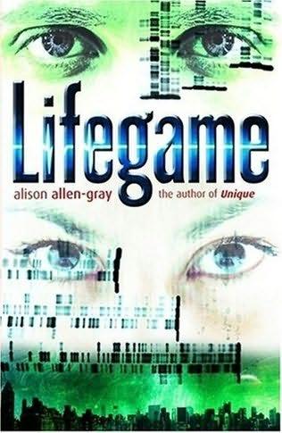 book cover of Lifegame