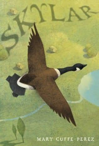 book cover of Skylar