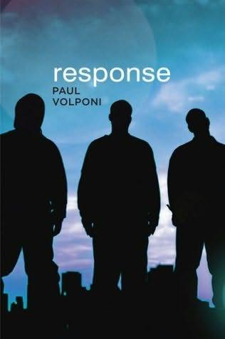 Response Paul Volponi