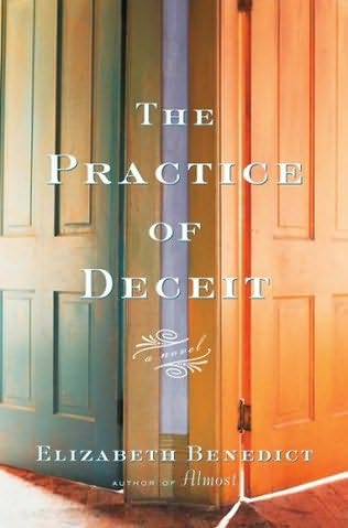 book cover of The Practice of Deceit