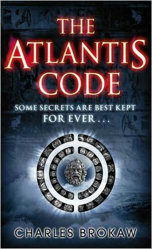 book cover of The Atlantis Code