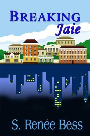 book cover of Breaking Jaie