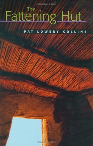 book cover of The Fattening Hut