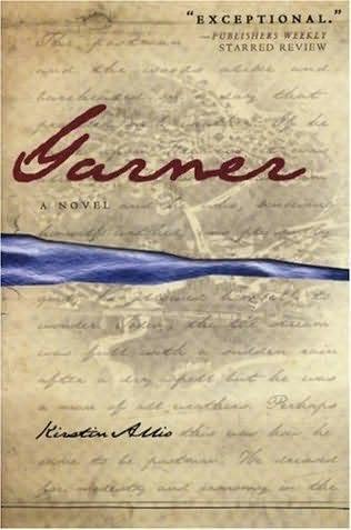 book cover of Garner