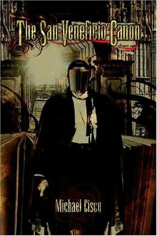 book cover of The San Veneficio Canon