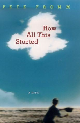 book cover of How All This Started
