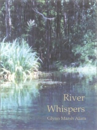 book cover of River Whispers
