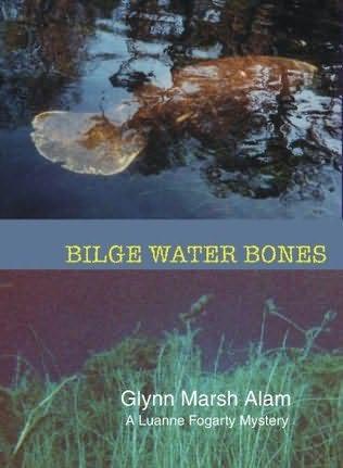 book cover of Bilge Water Bones