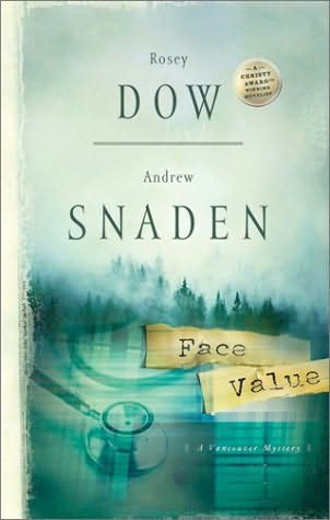 book cover of Face Value