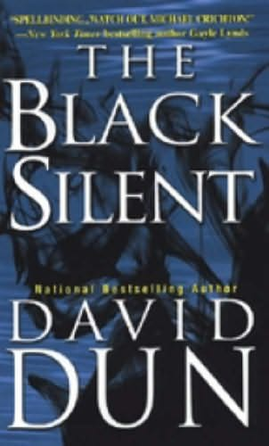 book cover of The Black Silent