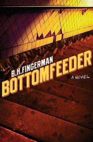 book cover of Bottomfeeder