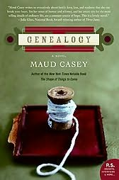 book cover of Genealogy
