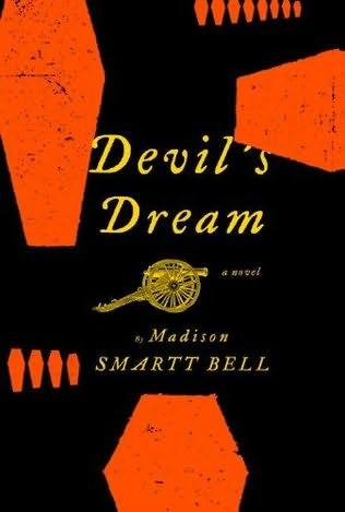 book cover of Devil\'s Dream
