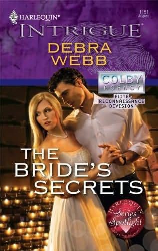 book cover of The Bride\'s Secrets