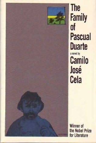 book cover of The Family of Pascual Duarte