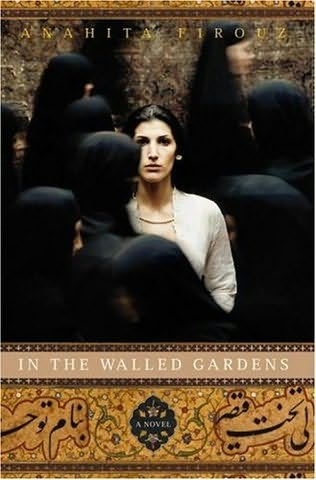 book cover of In the Walled Gardens