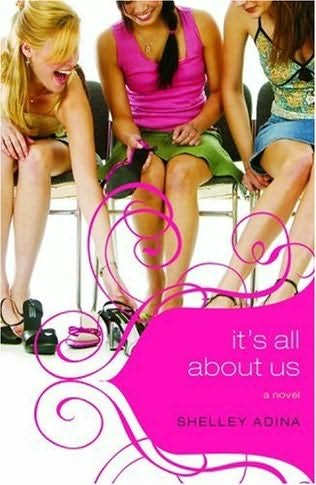 book cover of It\'s All About Us