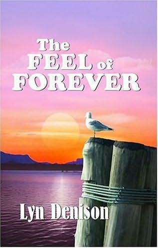 book cover of The Feel of Forever