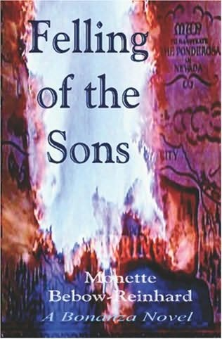 book cover of The Felling of the Sons