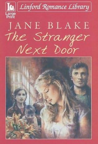 book cover of The Stranger Next Door