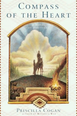 book cover of Compass of the Heart