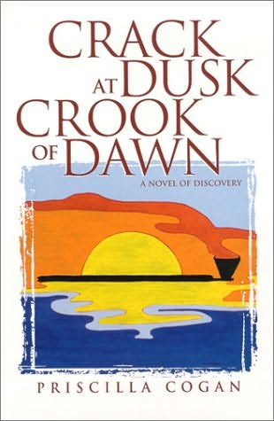 book cover of Crack At Dusk, Crook of Dawn