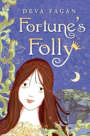 book cover of Fortune\'s Folly