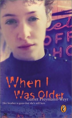 book cover of When I Was Older