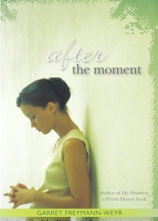 book cover of After the Moment