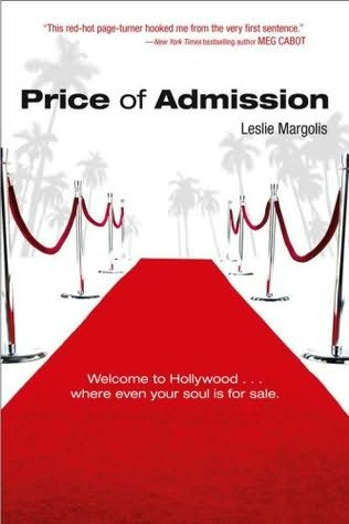 book cover of Price of Admission