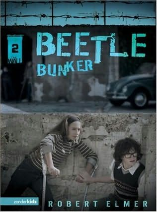 book cover of Beetle Bunker