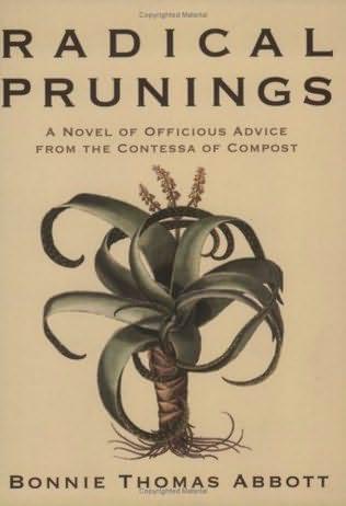book cover of Radical Prunings