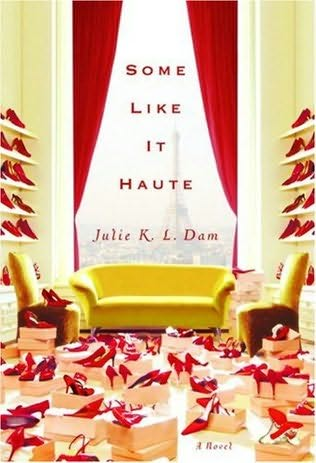 book cover of Some Like It Haute