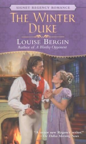 book cover of The Winter Duke