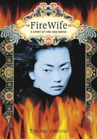 book cover of Firewife