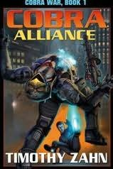 book cover of Cobra Alliance