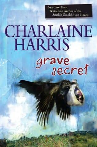 book cover of Grave Secret