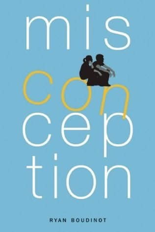 book cover of Misconception