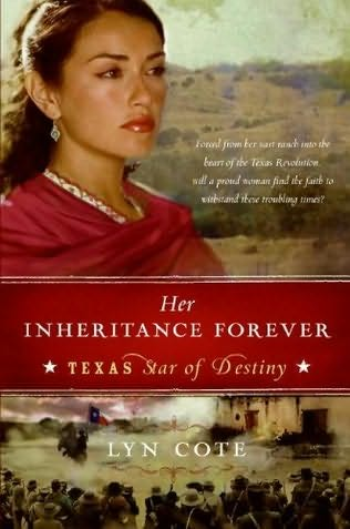 book cover of Her Inheritance Forever