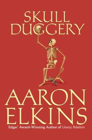 book cover of Skull Duggery