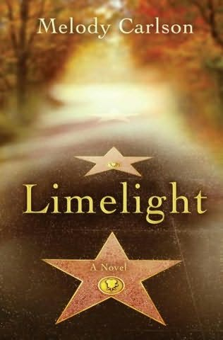 book cover of Limelight