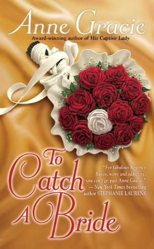 book cover of To Catch a Bride