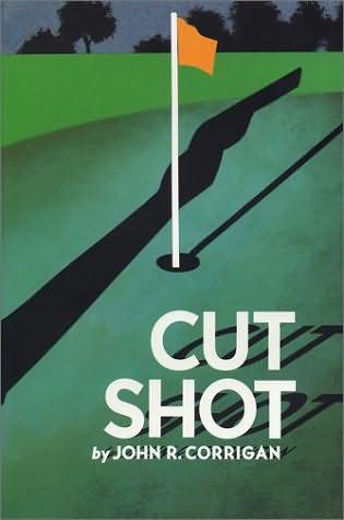 book cover of Cut Shot