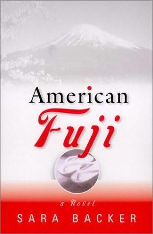 book cover of American Fuji