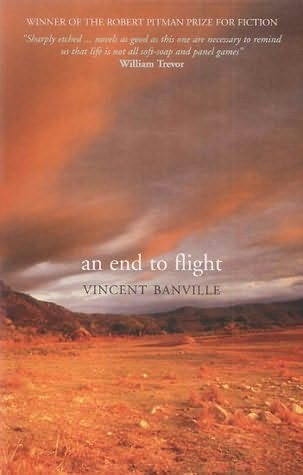 book cover of An End to Flight